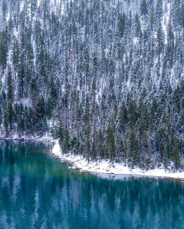 Emerald Bay, Lake Tahoe California