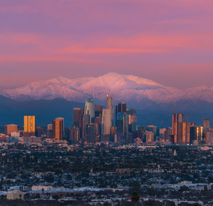 Kenneth Hahn Park, Los Angeles Californi
