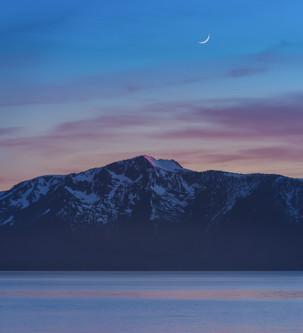 Twilight Crescent