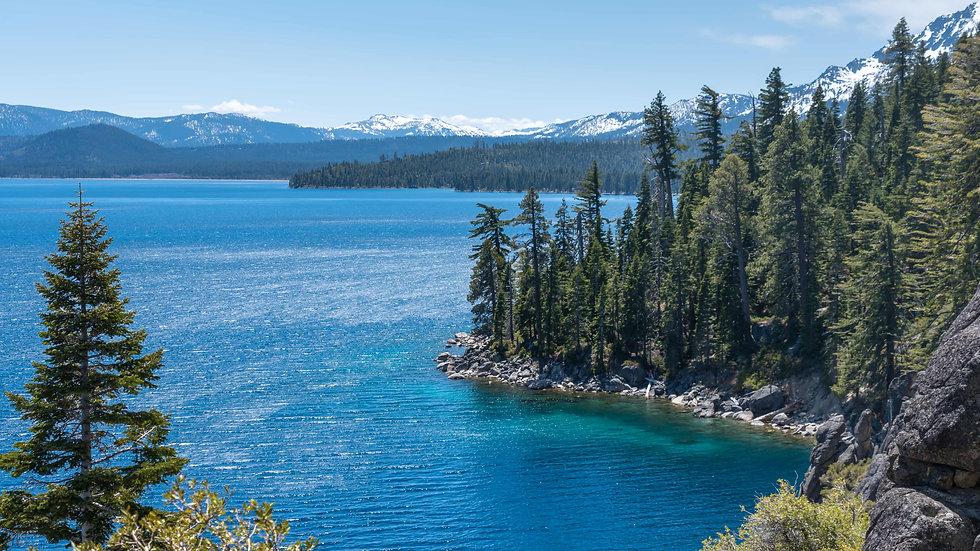 best hikes in lake tahoe