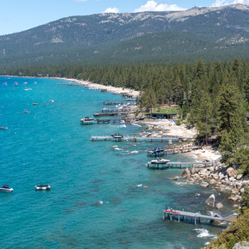 10 Things to do in Incline VIllage This Summer