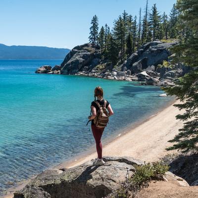 d.l. bliss in lake tahoe california