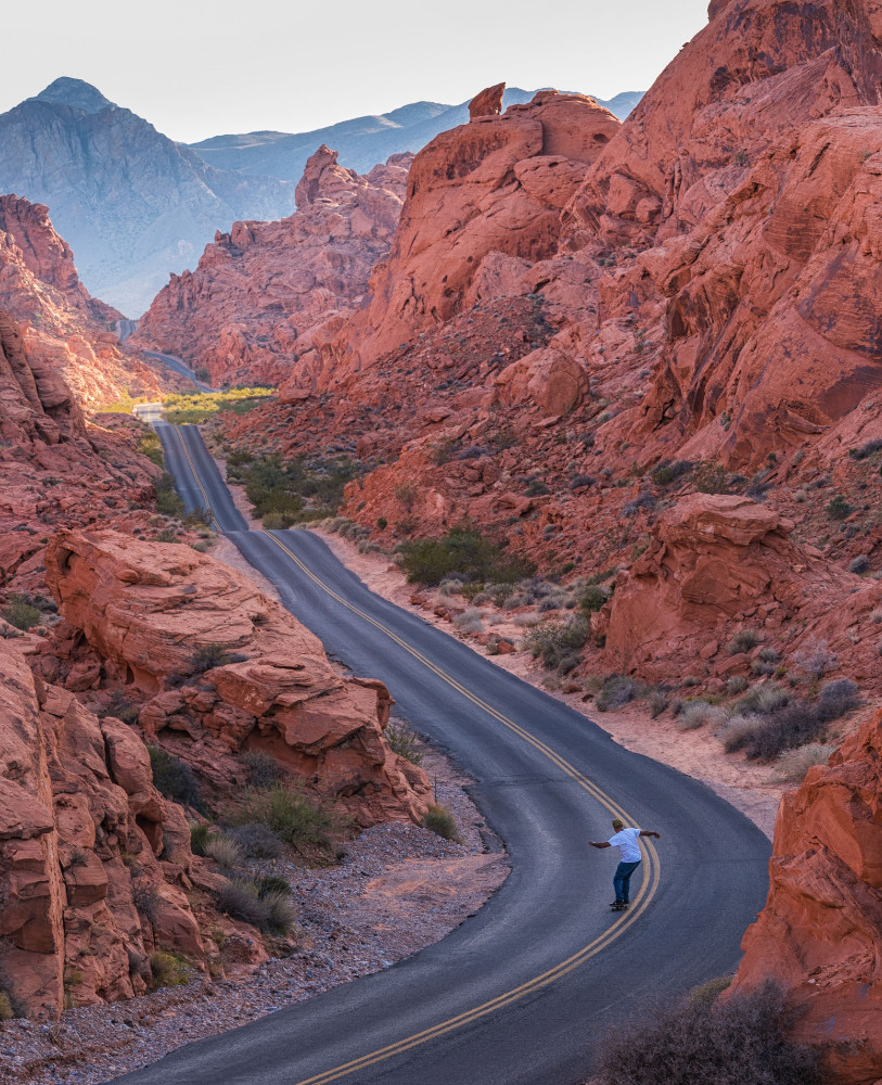 best things to do in valley of fire state park