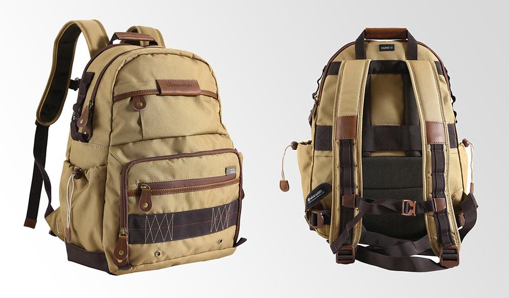 Vanguard havana Backpack