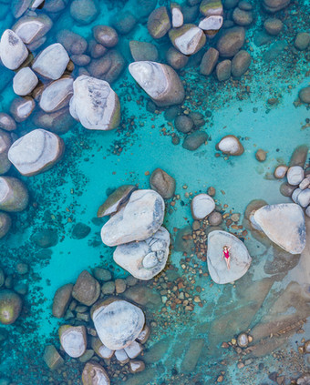 Lake Tahoe Aerial Photography