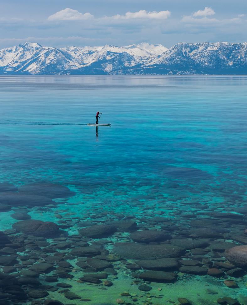 Lake Tahoe Photography