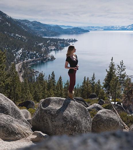 Gabriella Viola Lake Tahoe Photographer