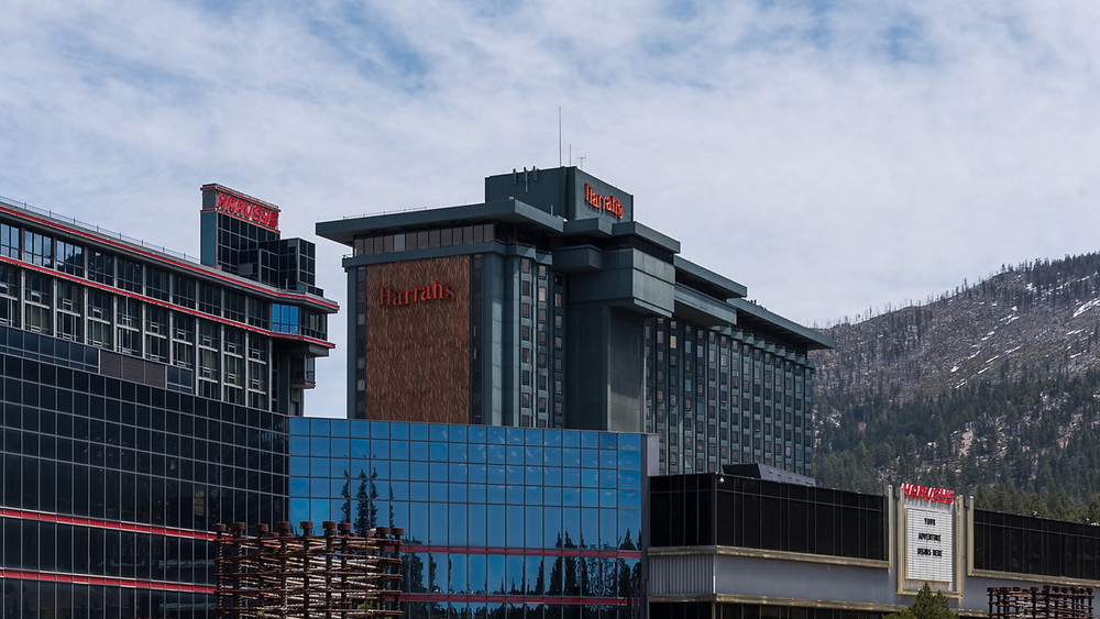 Casinos in Stateline South Lake Tahoe