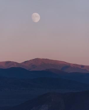 Carson City Moon