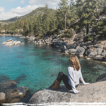 Living in Lake Tahoe