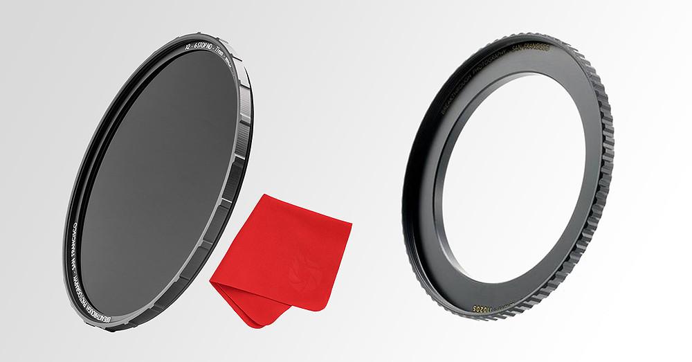 Breakthrough Photography Neutral Density Filter