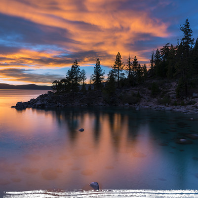 The Best Photo Locations in Lake Tahoe