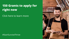 150 UK small business grants to apply for - Updated