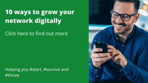 10 ways to grow your network digitally