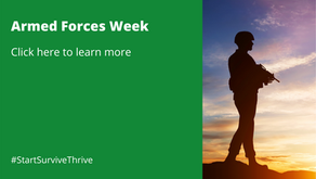 Armed Forces Week 21st-27th June