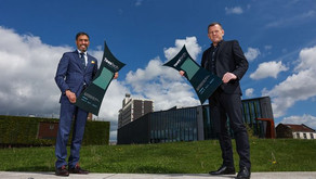 Tees Valley Business Hub proud sponsors of the Tees Tech Unsung Hero Award