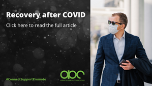 Recovery after COVID-19