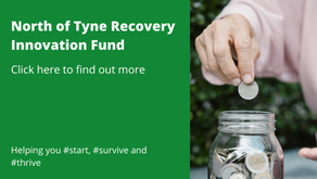 North of Tyne Recovery Innovation Fund