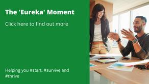 The 'Eureka' Moment