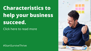 7 characteristics to develop that will support your business