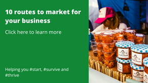 10 routes to market for your business