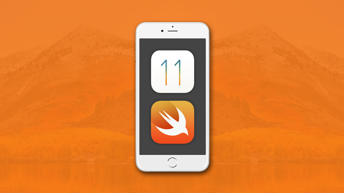 iOS 11 & Swift 4 Complete Course