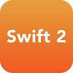 Swift iOS Icon