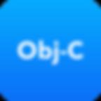 Objective-C iOS Icon