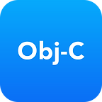 Objective-C iOS Icon