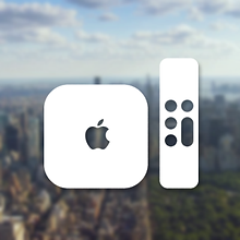 tvOS Tutorials Icon