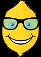 Geeky Lemon Logo