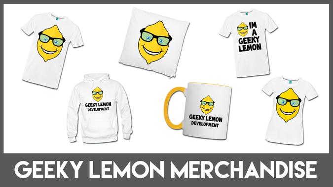 New Merchandise