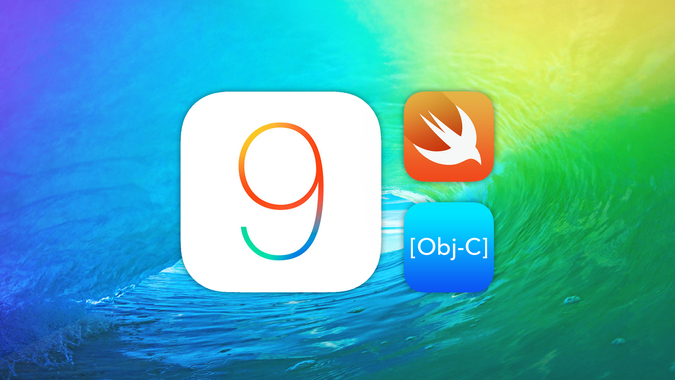 The Complete iOS 9 & Xcode 7 Guide