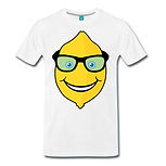 Geeky Lemon T-Shirt