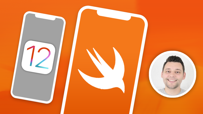 iOS 12 & Swift 4.2 Complete Course