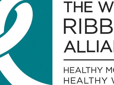 MEET OUR ALLY: WHITE RIBBON ALLIANCE!