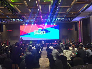 Asia Pacific Convention Korea 2018 by ReMax