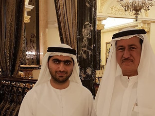 Chairman of Damac and CEO of CHRE
