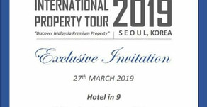 M101 Property investment Seminar in Seoul