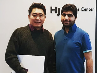CEO of CHRE Dubai