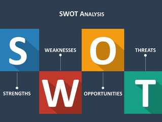 Dubai Real Estate Market: SWOT Analysis