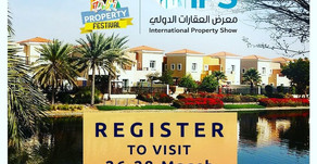 Property Festival in Dubai