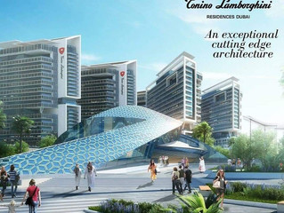 Torino Lamboughini Dubai