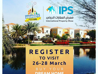 Property Festival in Dubai