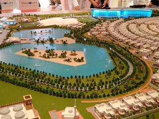 CityScape - Dubai, Abu Dhabi and Seoul