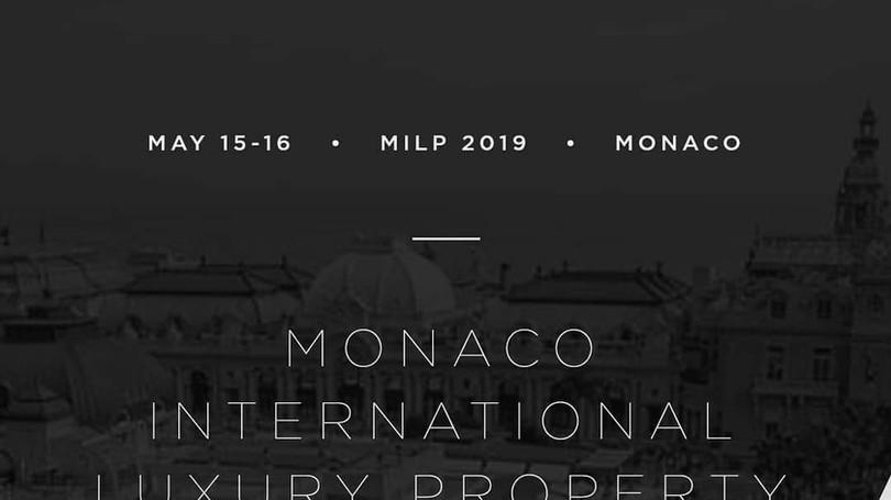 ILP Expo Monaco 2019 - CHRE Dubai