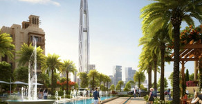 Madinat Jumeirah Living Asayel By Dubai Holding