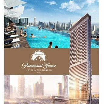 Paramount Tower by Damac