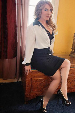 los angeles dominatrix femdom bdsm