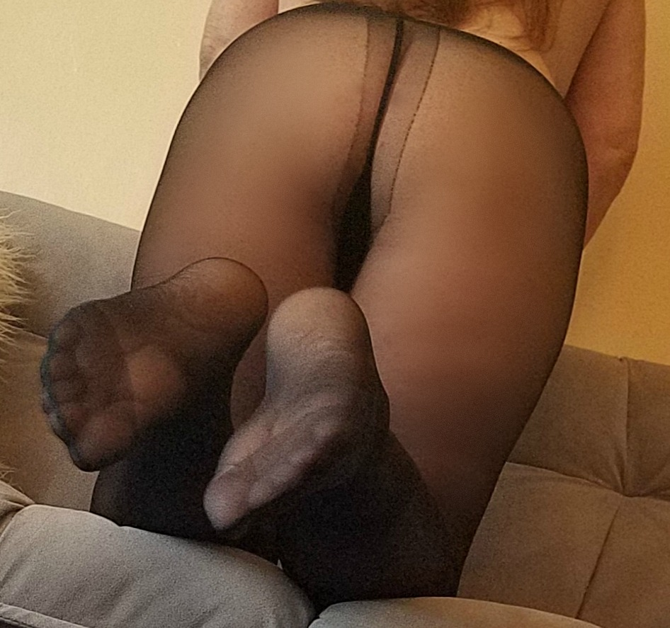 Los Angeles Domination Pantyhose